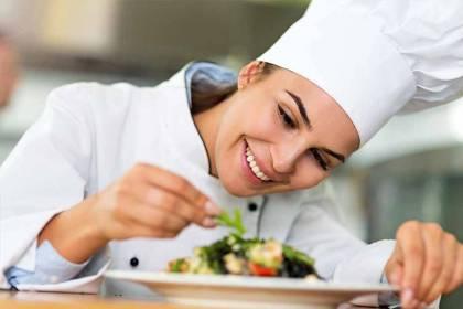 Jak zostać kucharzem?