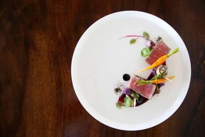 Sztuka kulinarna, czyli ekskluzywna restauracja Galerią Sztuki Kulinarnej