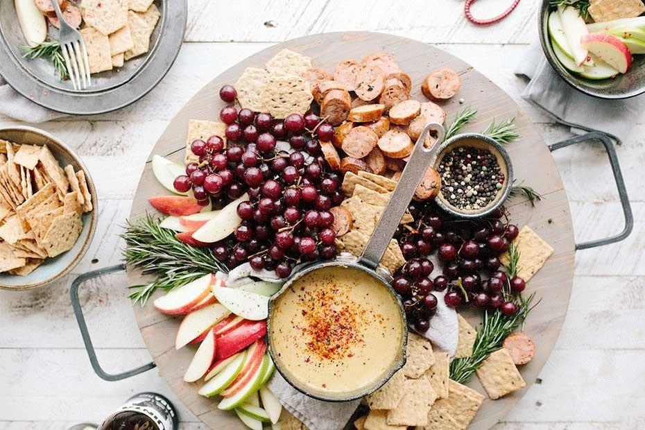 Food pairing, czyli idealne połączenie smaków
