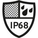 Wagi z klasą IP68